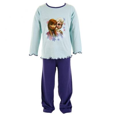NEW GIRLS FROZEN ANNA ELSA PYJAMAS 18Mth - 5 YEARS *FAST SHIP 1ST CLASS STANDARD