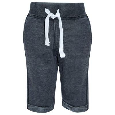 A2Z Trendz Boys Summer Shorts Kids Fleece Black Chino Shorts Knee Length Half Pant New Age 3-13 Years