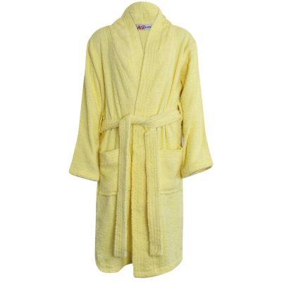 Girls Boys 100% Towel Bathrobe