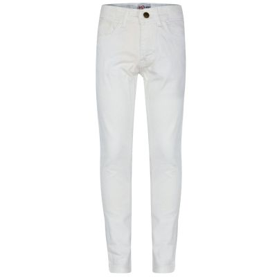 A2Z Trendz Kids Girls Skinny Jeans Designer's White Denim Stretchy Pants Fashion Fit Trousers New Age 5 6 7 8 9 10 11 12 13 Years