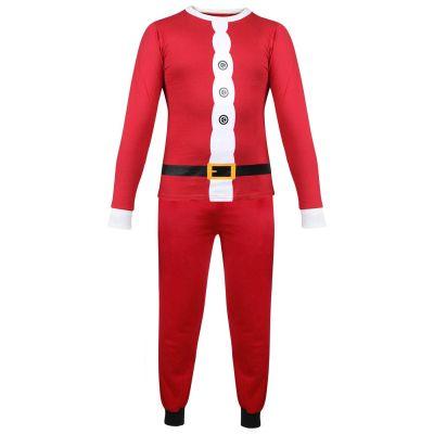 A2Z Trendz Girls Boys Santa Claus Costume Kids Father Christmas Fancy Dress Xmas Outfit Set New Age 2 3 4 5 6 7 8 9 10 11 12 13 Years
