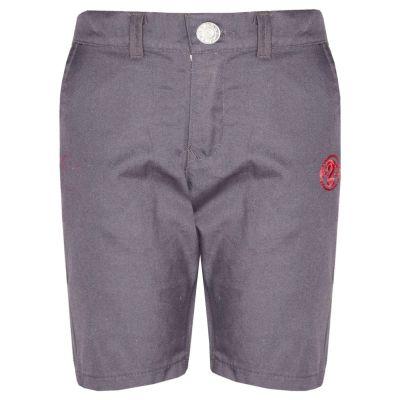 A2Z Trendz Boys Summer Shorts Kids Cotton Grey Chino Shorts Knee Length Half Pant New Age 2-13 Years