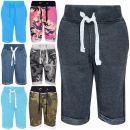 Boys Shorts Kids Fleece Chino Shorts Knee Length Half Pant New Age 9 10 11 12 13 14 15 16 Years