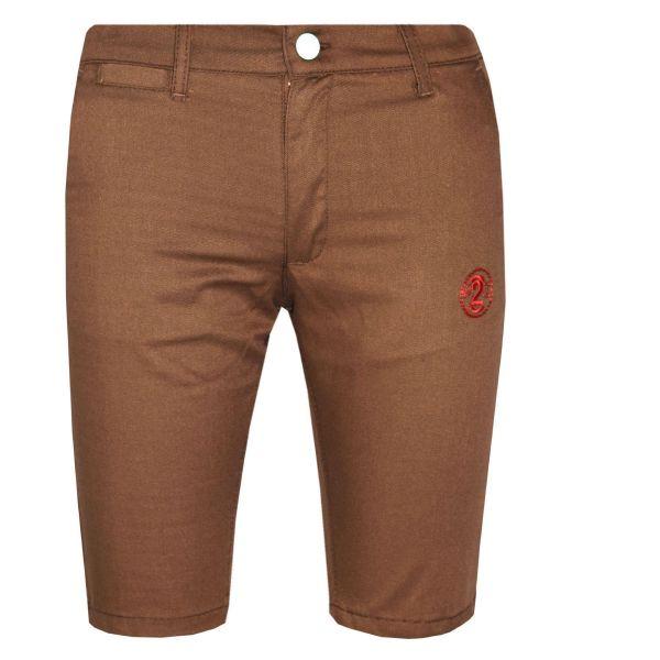 Kids Boys Shorts Denim Ripped Chino Bermuda Jeans Short Knee Length Age 5-13 Yr